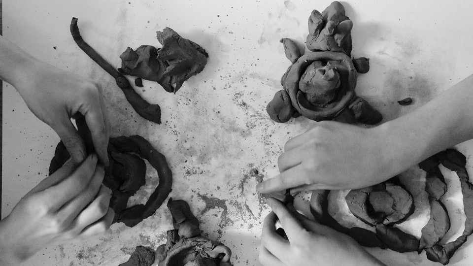 Shifting Memory into Clay
